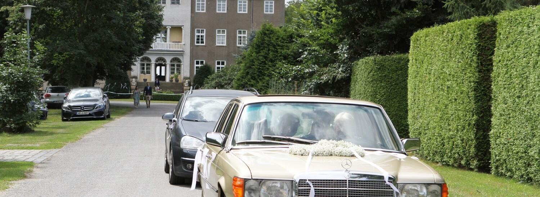Wedding Gutshaus Volzrade Herrenhaus Hochzeit Mecklenburg-Vorpommern