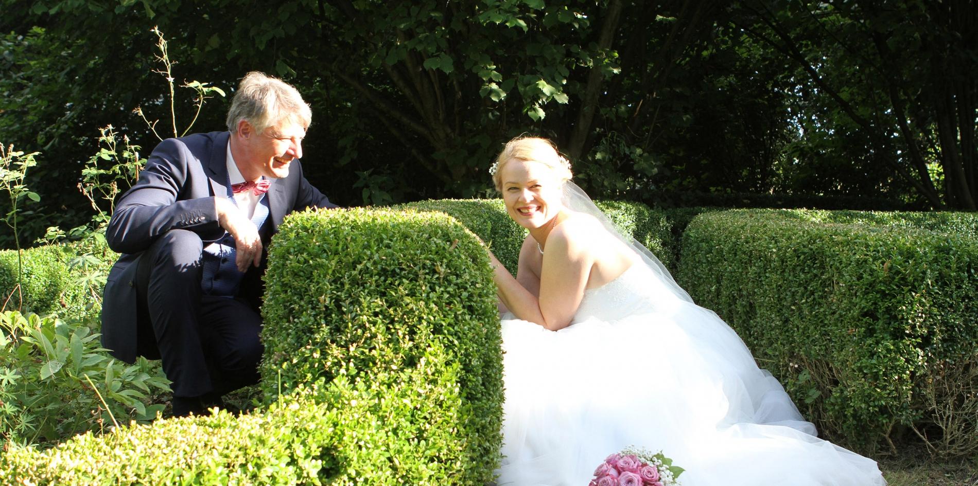Gutshaus Volzrade Wedding Hochzeit