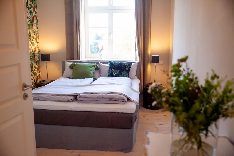 Gutshaus Volzrade Hotelzimmer