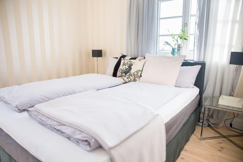 Gutshaus Volzrade Hotelzimmer Gästezimmer