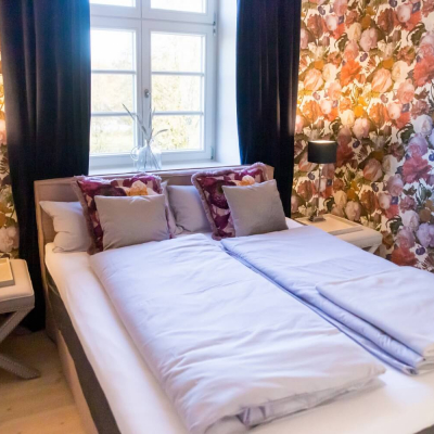 Gutshaus Volzrade Hotelzimmer Doppelzimmer